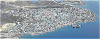 Pictures of Cambridge Bay